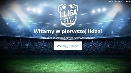 Vitasport Fantasy 1.Liga